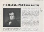Beck, Theodore Romeyn
