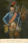 Ranger Major Robert Rogers Collection, 1765-1987