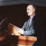 George D. Davis Papers, 1968-1994 by Matthew Golebiewski