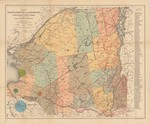 Maps of the Tracts, Patents and Land Grants of Northern New York
