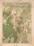 Land Classification Map, Mt. Marcy and Vicinity by USGS