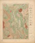 North Creek Quadrangle by W. J. Miller and John M. Clarke