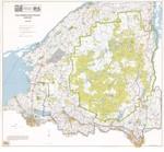 Land Conservation Strategy Base Map by Adirondack Land Trust