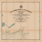 New York State Land Survey Report 1897, Part 2 by Verplanck Colvin