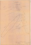 Map of Survey of Lot 13- Township 13- Totten and Crossfield's Purchase by New York State Conservation Department