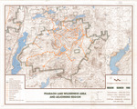 Pharaoh Lake Wilderness Area and Adjoining Region by New York State Department of Environmental Conservation and USGS