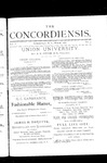 The Concordiensis, Volume 1, Number 5