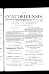 The Concordiensis, Volume 1, Number 6