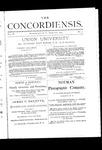 The Concordiensis, Volume 2, Number 5