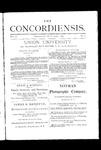 The Concordiensis, Volume 2, Number 7