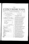 The Concordiensis, Volume 3, Number 2