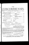 The Concordiensis, Volume 4, Number 5