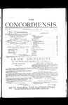 The Concordiensis, Volume 4, Number 8