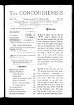 The Concordiensis, Volume 6, Number 6