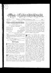 The Concordiensis, Volume 8, Number 1