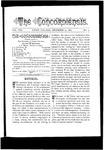 The Concordiensis, Volume 8, Number 3