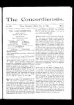 The Concordiensis, Volume 7, Number 5