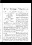 The Concordiensis, Volume 7, Number 6
