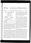 The Concordiensis, Volume 7, Number 7