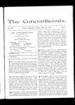 The Concordiensis, Volume 7, Number 8