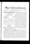 The Concordiensis, Volume 8, Number 6