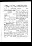 The Concordiensis, Volume 8, Number 9