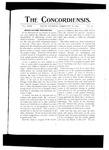 The Concordiensis, Volume 17, Number 10