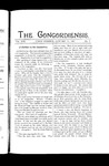 The Concordiensis, Volume 19, Number 7 by Major Allen Twiford