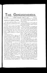 The Concordiensis, Volume 19, Number 13 by Major Allen Twiford