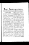 The Concordiensis, Volume 19, Number 16