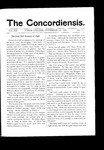 The Concordiensis, Volume 20, Number 9 by F. Packard Palmer