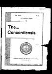 The Concordiensis, Volume 23, Number 2