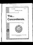 The Concordiensis, Volume 23, Number 5