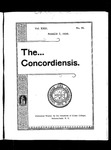 The Concordiensis, Volume 23, Number 19