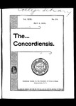 The Concordiensis, Volume 23, Number 24