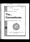The Concordiensis, Volume 23, Number 26