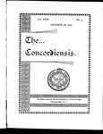 The Concordiensis, Volume 24, Number 4
