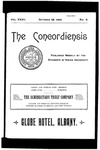 The Concordiensis, Volume 27, Number 5