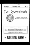 The Concordiensis, Volume 27, Number 6 by A. H. Rutledge