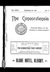 The Concordiensis, Volume 27, Number 9