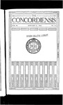 The Concordiensis, Volume 35, No 12