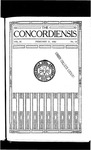 The Concordiensis, Volume 35, No 14