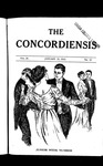 The Concordiensis, Volume 36, No 12 by Federick S. Harris