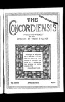 The Concordiensis, Volume 37, No 21