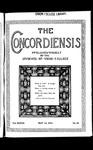 The Concordiensis, Volume 37, No 24