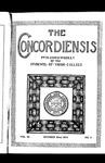 The Concordiensis, Volume 38, No 3