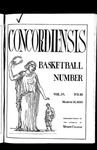 The Concordiensis, Volume 38, No 19 by Richard E. Taylor