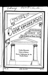The Concordiensis, Volume 38, No 20 by Richard E. Taylor