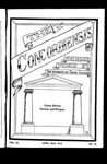 The Concordiensis, Volume 38, No 22 by Richard E. Taylor