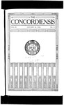 The Concordiensis, Volume 35, No 11 by Frederick S. Harris